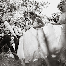Wedding photographer Roman Yulenkov (yulfot). Photo of 05.08.2018