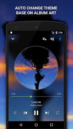Music Player 5.3 screenshots 2