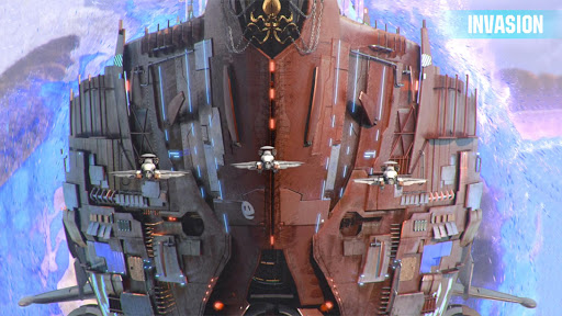 Ark of War: Republic 1.8.8 Screenshots 1