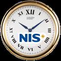 절대시계 위젯 icon