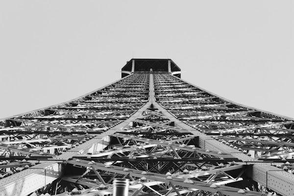 Tour Eiffel di Vincenzo Vitello