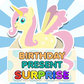 Bday Present Surprise - Maker Android APK Download Free By Glass Frog Games