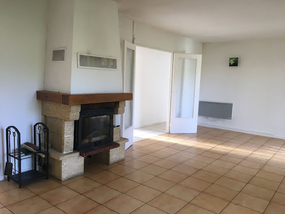 Vente maison 6 pièces 102 m2