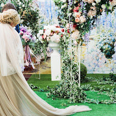 Wedding photographer Nadiya Niyazova (Nadiyan). Photo of 04.10.2016