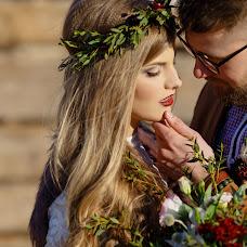Wedding photographer Polina Belyaeva (Polbel). Photo of 21.06.2015