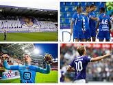 De tranen van Thoelen, de tifo voor Kompany & Bayat, sterke nieuwkomers, twijfelende topclubs, ...