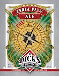 Dick's IPA