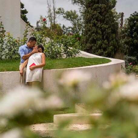Fotógrafo de bodas Rick Palomino (palomino). Foto del 10.09.2018