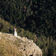 Wedding photographer Svetlana Domnenko (Atelaida). Photo of 09.02.2018