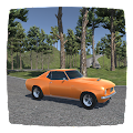 Real American Muscle Car Driving Simulator APK