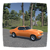 Real American Muscle Car Driving Simulator Android APK Download Free By Caymaz Studios