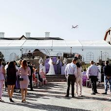 Wedding photographer Aleksandra Boeva (boeva). Photo of 03.09.2018