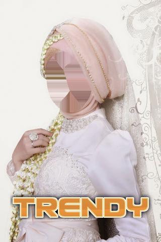 Modern Hijab Montage