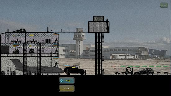 Fortress TD - náhled