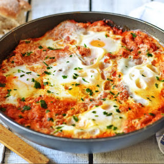 Shakshouka Recipes