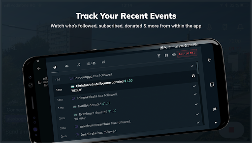 Streamlabs: Live Streaming App 2.2.1-104 Screenshots 6
