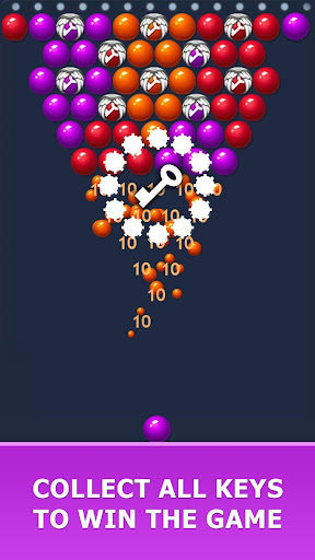 Bubbles Puzzle: Hit the Bubble Free 7.0.16 screenshots 23