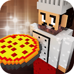 Pizza Craft: Chef Cooking Games for Girls & Boys Icon