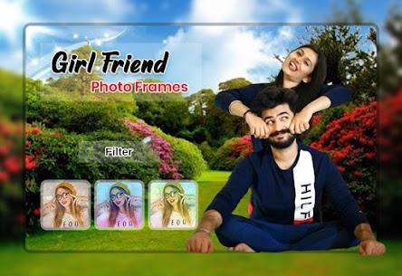 Girlfriend Photo Editor 4