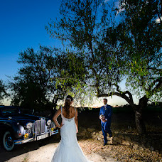 Wedding photographer Sergio García (sergiogarcaia). Photo of 03.09.2016