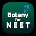 BOTANY FOR NEET: MEDICAL ENTRANCE EXAMINATION PREP icon