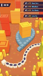 City Snake v1 A Full
