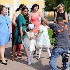 Wedding photographer Sergey Slesarchuk (svs-svs). Photo of 20.11.2017