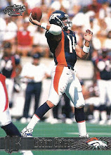 Photo: Brian Griese 1998 Pacific RC