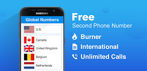 Telos Free Phone Number & Unlimited Calls and Text - Apps on Google Play
