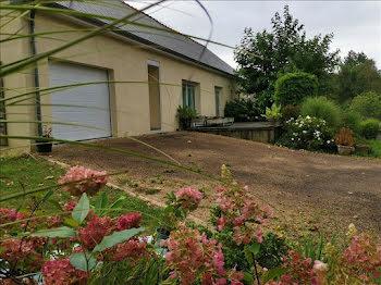 maison à Loguivy-Plougras (22)