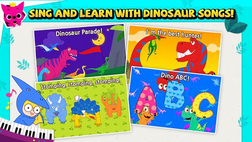 Best Kids Songs: Dinosaur+more  screenshots 7