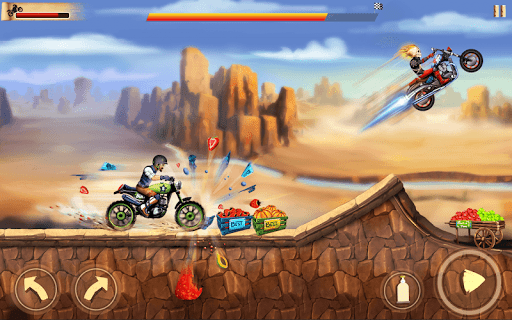 Rush To Crush New Bike Games: Bike Race Free Games filehippodl screenshot 15