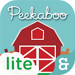 Peekaboo Barn Lite Icon