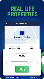 Landlord Tycoon – Money Investing Idle with GPS 2