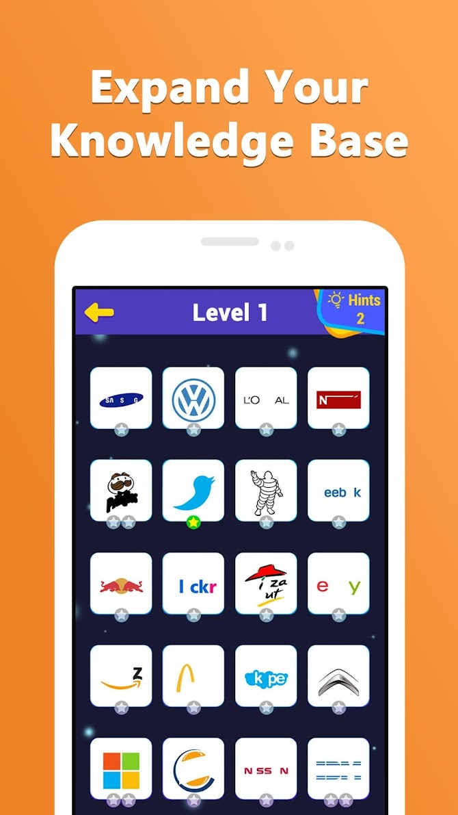 Logo Quiz Mania - Ultimate Logo Guessing Game Android 4