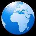 Web Browser ( Fast & Secure Web Explorer) icon