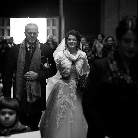 Wedding photographer Gianluca Adami (gianlucaadami). Photo of 12.12.2017