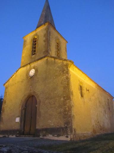 photo de Saint Pierre d'Aubézies