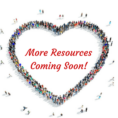 Resources Coming Soon