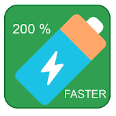 Fast Charger Battery