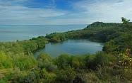 Озеро Бучак