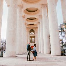 Wedding photographer Valeriya Dmitrieva (ValeriDmi). Photo of 21.06.2017