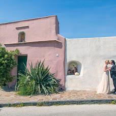Wedding photographer Giuseppe Greco (greco). Photo of 26.05.2015