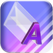 Animated Text Creator - Text Animation video maker