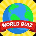 Geography Trivia - World Geography Quiz
