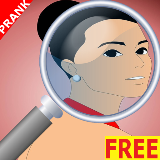 Fake Girlfriend Finder Prank : Free
