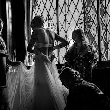 Wedding photographer Dami Sáez (DamiSaez). Photo of 19.11.2017