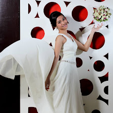 Wedding photographer Fernan Mallillin (mallillin). Photo of 05.12.2014