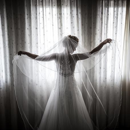 Fotografo di matrimoni Jerry Reginato (reginato). Foto del 16.07.2018