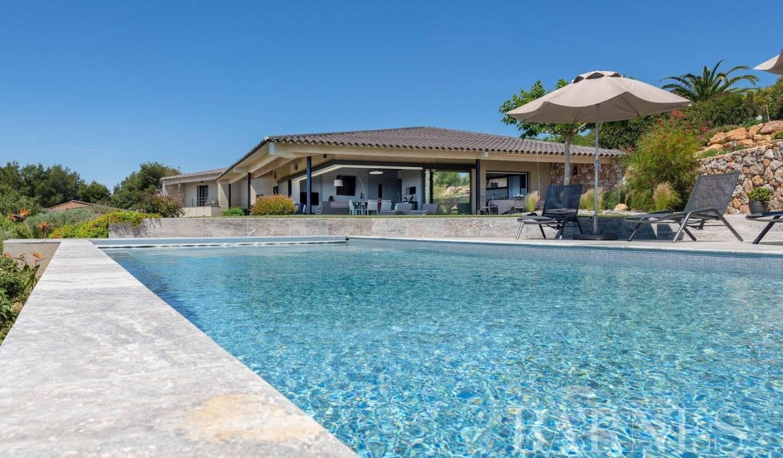 Villa avec terrasse Ollioules